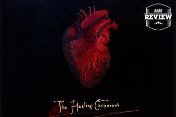 "Mick Jenkins' ""The Healing Component"" (Review)"