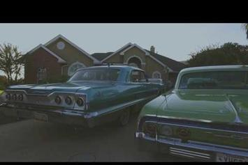 "Curren$y ""Anybody"" Video"