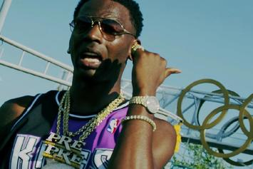 "Young Dolph ""All About"" Video"