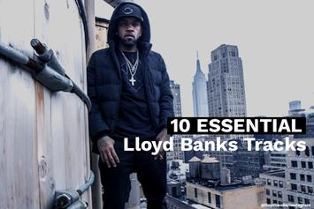 10 Essential Lloyd Banks Tracks