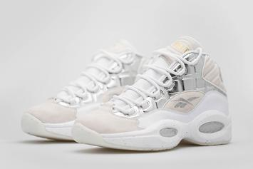 """Release Reminder: BAIT x Reebok Question """"Ice Cold"""" Launches Tomorrow"""