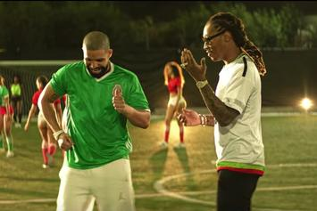 "Future Feat. Drake ""Used To This"" Video"