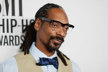 Snoop Dogg, London On Da Track Express Interest in Moving To Canada
