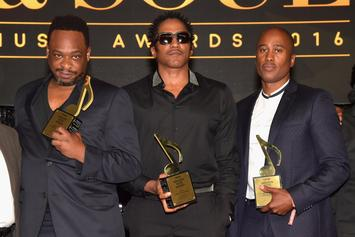 """A Tribe Called Quest Reveals Tracklist For Final Album """"We Got It From Here…"""""""