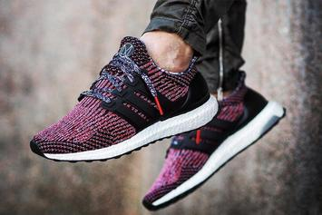 """Chinese New Year"" Adidas Ultra Boost 3.0 To Release In January"