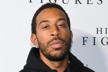 "Ludacris Finally Opens ""Chicken N Beer"" Restaurant In Atlanta Airport"