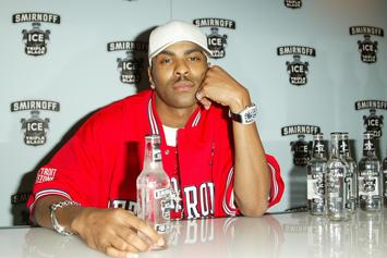 Twitter Reacts To Ginuwine's Leaked Nude Pics