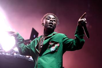 "Lil Uzi Vert Announces ""Luv Is Rage 2"""