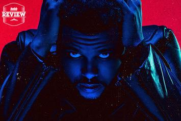 "The Weeknd's ""Starboy"" (Review)"