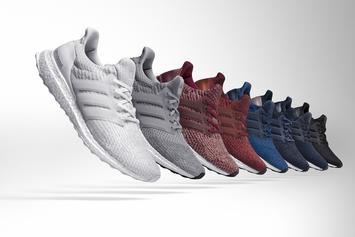 Adidas Releasing Ultra Boost 3.0 In 11 Colorways Tomorrow