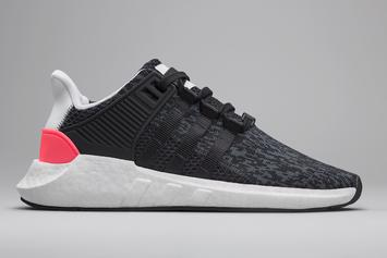 Adidas Debuts The EQT Support 93/17