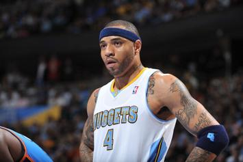 "Kenyon Martin Responds To George Karl: ""Awful And Coward Ass Coach"""
