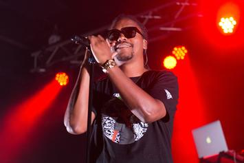 "Lupe Fiasco Confirms ""DROGAS Light"" Release Date On Twitter"