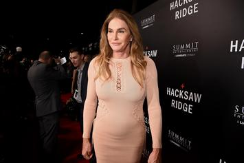 Charlamagne Gives Caitlyn Jenner Donkey Of The Day For Nude Photoshoot Rumors