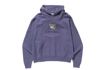 Cav Empt Releases First Collection Of 2017