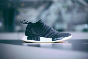 "Adidas Originals Releases NMD ""City Sock"" In Two New Colorways"
