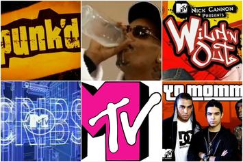 VOTE: What Was Your Favorite '00s MTV Show?
