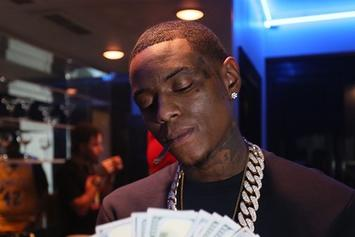 Soulja Boy Reportedly Behind On Rent; Has Days To Pay Up Before Getting Kicked Out