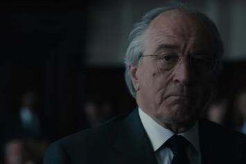 "Robert De Niro Plays Bernie Madoff In ""Wizard Of Lies"""