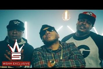 """The Lox """"The Family"""" Video"""
