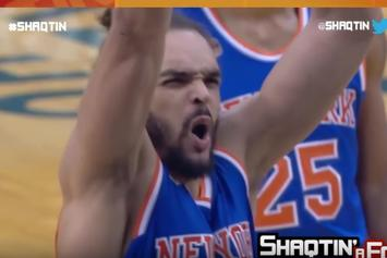 Shaqtin' A Fool Featuring Joakim Noah And Wayne Ellington