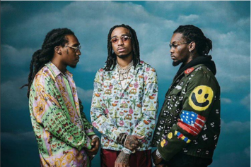 """Migos """"Bad And Boujee"""" Goes Platinum"""