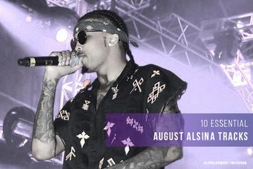 10 Essential August Alsina Tracks