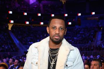 Fabolous Named New York Fashion Week: Men's Ambassador