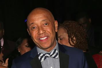 """Russell Simmons Just Sold His """"Rush Card"""" Business For $147 Million"""
