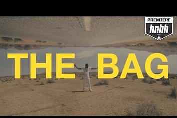 """SYPH Feat. Tracy T """"The Bag"""" Video"""