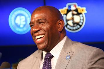Los Angeles Lakers Fire GM Mitch Kupchak, Promote Magic Johnson