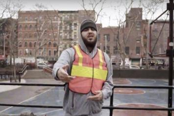 "Your Old Droog Feat. Wiki, Edan ""Help"" Video"