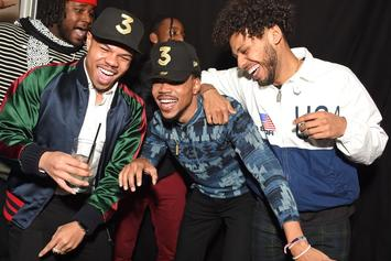 Chance The Rapper, Lil Yachty & More Feature On Taylor Bennett's New Project