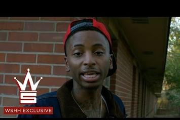 "Young 22 (AKA 22 Savage) ""Relationships"" Video"