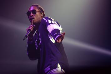 Word On The Street: FUTURE Vs. HNDRXX