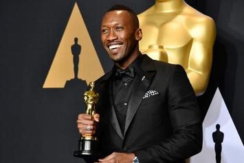 "Mahershala Ali From ""Moonlight"" Is The First Muslim Actor To Win An Oscar"