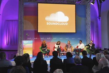 SoundCloud Go Updated To Include Cheaper $4.99 Per Month Option