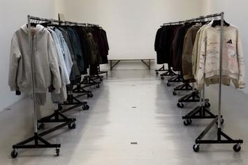 Yeezy Season 5 Showroom Video Footage Surfaces