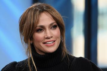 Report: Alex Rodriguez Is Dating Jennifer Lopez