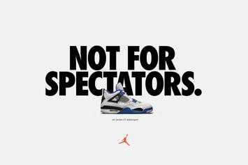 Jordan Brand Introduces Four Air Jordan 4s Releasing This Spring