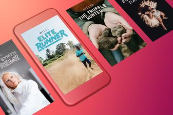Airbnb Is Offering Behind-The-Scenes 'Music Experiences' Now