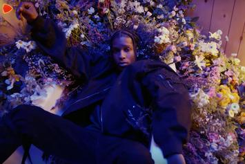 A$AP Rocky Stars In Editorial Film For European Retailer Zalando