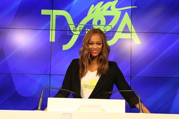 "Tyra Banks Will Replace Nick Cannon As Host Of ""America's Got Talent"""