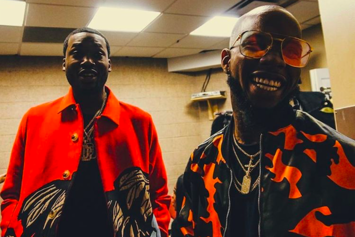 "Meek Mill & Tory Lanez Shoot Music Video For ""Litty""?"