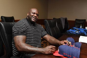 Shaq Explains Why He Thinks The World Is Flat