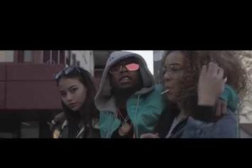 "Tory Lanez ""Anyway"" Video"