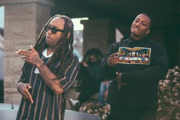 """Lecrae Feat. Ty Dolla $ign """"Blessings"""" Video"""