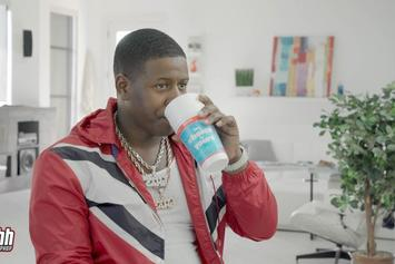 Blac Youngsta Talks Yo Gotti's Legacy In Memphis, Gives His Take On Beef With Young Dolph