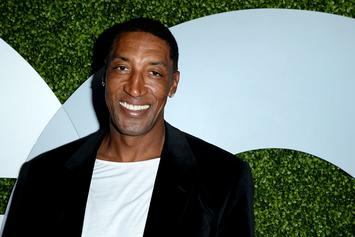Scottie Pippen: Knicks Need To Get Rid Of Phil Jackson