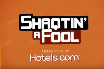 "Watch Shaqtin' A Fool: ""Put Me In Coach"""